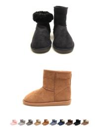ムートンブーツミニ【ファッション・アパレル 靴レディース】/大人女性へおすすめスタイルを提案するプチプラカジュアル通販のティティベイト(titivate) 公式通販/titivate(ティティベイト)/I5800/i5800