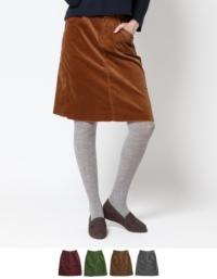 ティティベイト 台形スカート