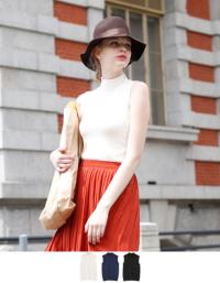シンプルノースリトップス【メール便可/45】【ファッション・アパレル レディースニット】/大人女性へおすすめスタイルを提案するプチプラカジュアル通販のティティベイト(titivate) 公式通販/titivate(ティティベイト)/AMJP0407/amjp0407