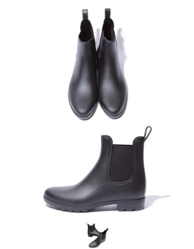 サイドゴアレインブーツ【ファッション・アパレル 靴レディース】/大人女性へおすすめスタイルを提案するプチプラカジュアル通販のティティベイト(titivate) 公式通販/titivate(ティティベイト)/ANJR0004/anjr0004