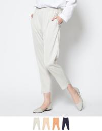 イージーパンツ【メール便可/50】【ファッション・アパレル レディースパンツ】/大人女性へおすすめスタイルを提案するプチプラカジュアル通販のティティベイト(titivate) 公式通販/titivate(ティティベイト)/ANXP0710/anxp0710
