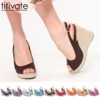 ティティベイト ファッション・アパレル 靴 0001