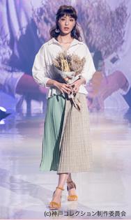 神戸コレクション2018SS